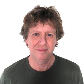 Marcel van den Dobbelsteen