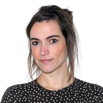 Suzanne Bakx