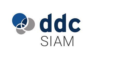 DDC SIAM gecertificeerd