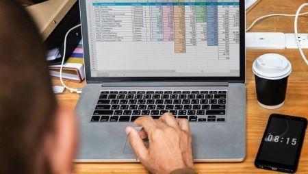 Op zoek naar Excel Sheets